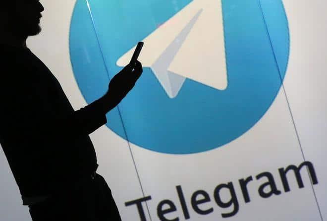 telegram phát hành tiền ảo