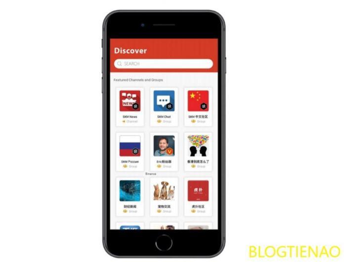 Ally App Profile