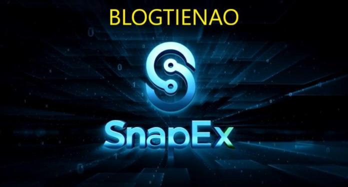 Sàn giao dịch margin Snapex