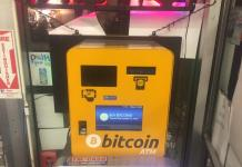 Việc sử dụng Bitcoin ngày càng tăng khi số lượng máy ATM tiền điện tử tăng gần 500% trong 3 năm
