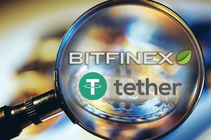 Tether và Bitfinex bị cáo buộc thao túng thị trường