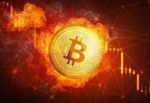 Bitcoin đang trở nên ngày càng yếu ớt hơn khi liên tục phá vỡ mức hỗ trợ