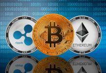 sức mạnh của bitcoin xrp ethereum