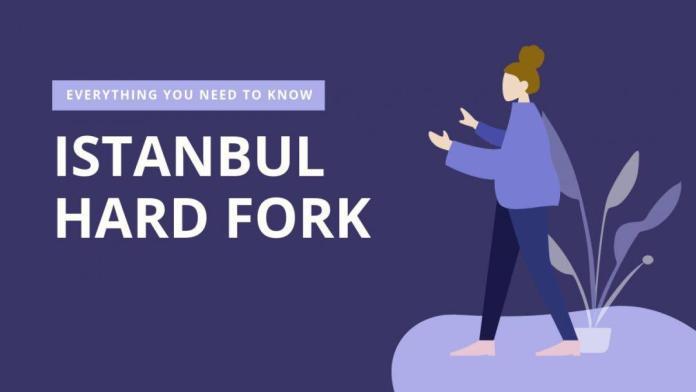 """Ethereum Hard Fork sắp diễn ra - Những gì bạn cần biết về """"Istanbul"""""""