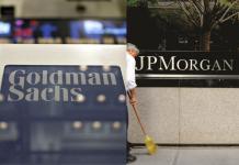JPMorgan và Goldman Sachs được cho là đã từ chối tham gia vào Libra