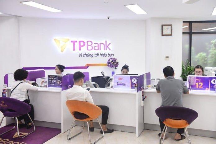 TPBank hợp tác với Ripple ứng dụng công nghệ blockchain