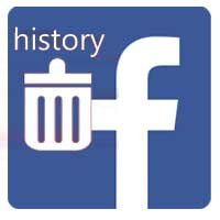 How to clear Facebook search history - Delete history from search bar