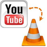 Play YouTube videos in VLC - watch YouTube playlist in VLC media player