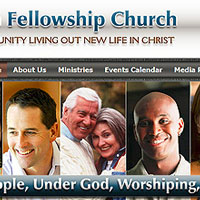 best church themes and missionary wordpress themes