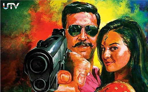 Akshay Kumar Box Office Collection Report (1991 to 2019): Rowdy Rathore is one of Akshay Kumar's biggest hit