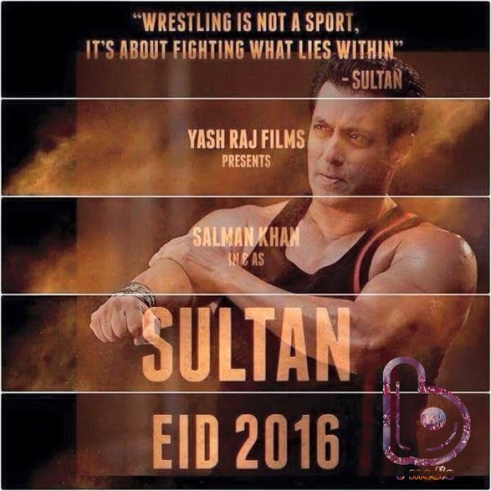 Sultan is one of the most awaited Bollywood movies of 2016