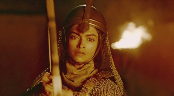 Bajirao Mastani is going super strong at the Box Office