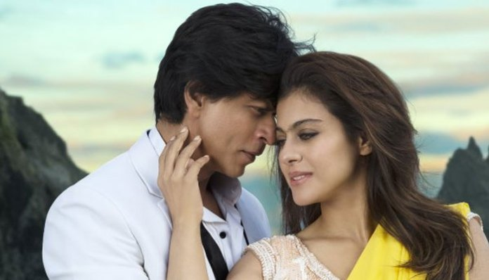 Undeserving Movies in Bollywood's 100 Crore Club - Dilwale