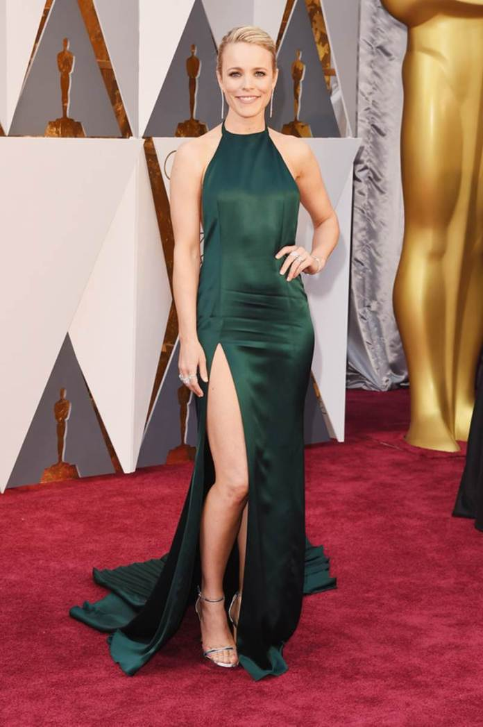 Take a look at who wore what at the Oscars 2016 | Pictures Inside- Rachel