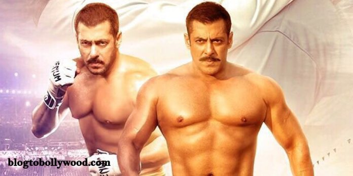 Highest First Week Collection Bollywood: Salman Khan's Sultan is at the top of the list