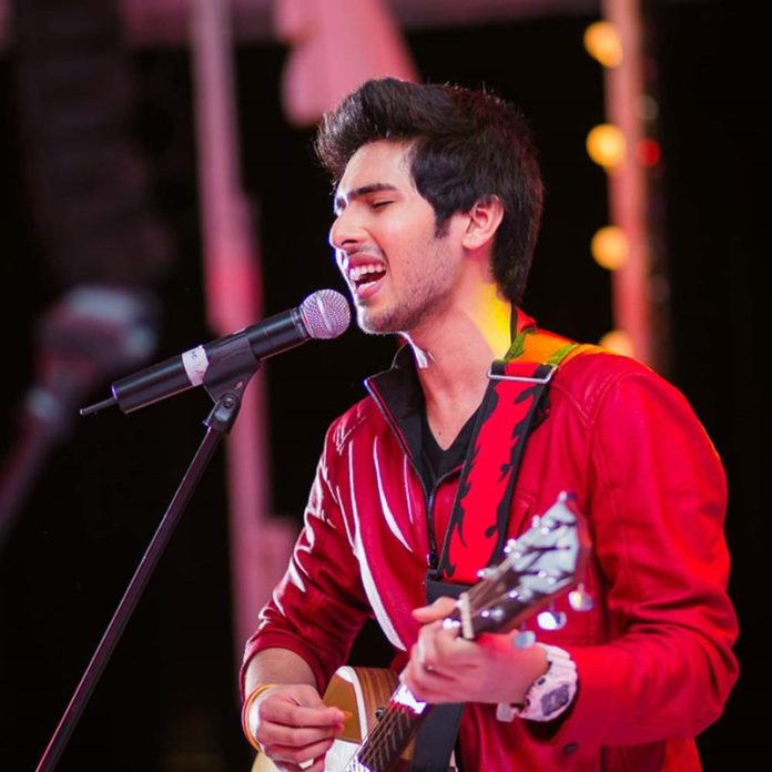 Poll of the Day | Which male singer's voice is the best for romantic songs?- Armaan Malik