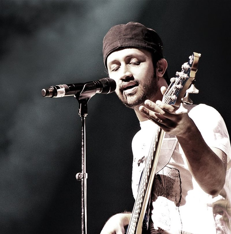 Poll of the Day | Which male singer's voice is the best for romantic songs?- Atif Aslam
