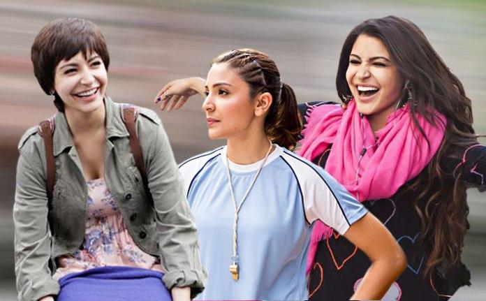 Bollywood 300 Crore Club Movies: Anushka Sharma has two movies