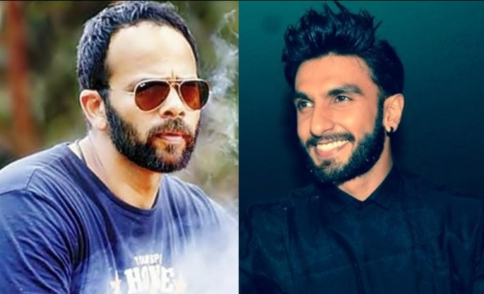 Ranveer Singh in Rohit Shetty's Next Fillm Titled 'My Name Is Lakhan'