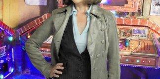 The Sarah Jane Adventures (c) BBC