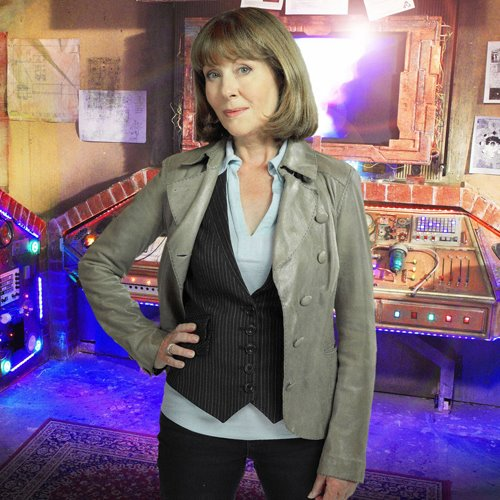 The Sarah Jane Adventures (c) BBC