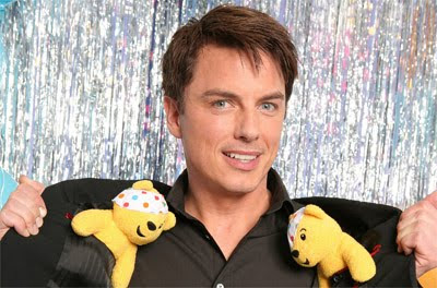 John Barrowman - BBC Children in Need