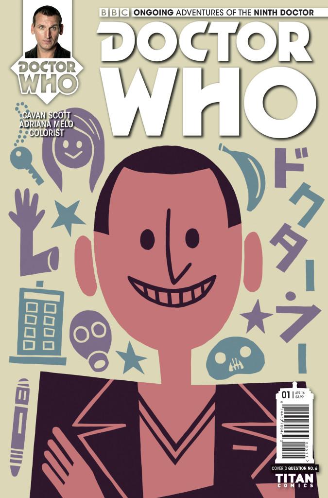 COVER D: QUESTION NO. 6