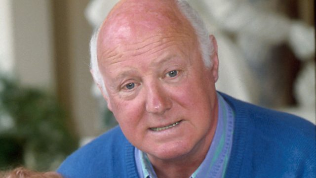 Robert Banks Stewart