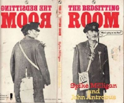 The Bed Sitting Room by Spike Milligan and John Antrobus