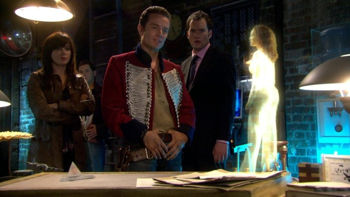 Torchwood - Kiss, Kiss, Bang Bang (c) BBC
