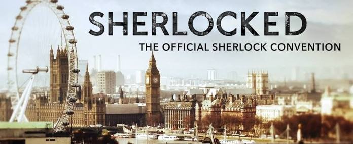 Sherlocked Official Convention