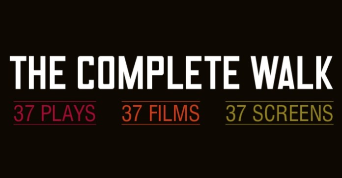 2015 Complete Walk Liverpool