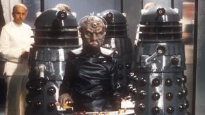 Davros - Genesis of the Daleks  (c) BBC