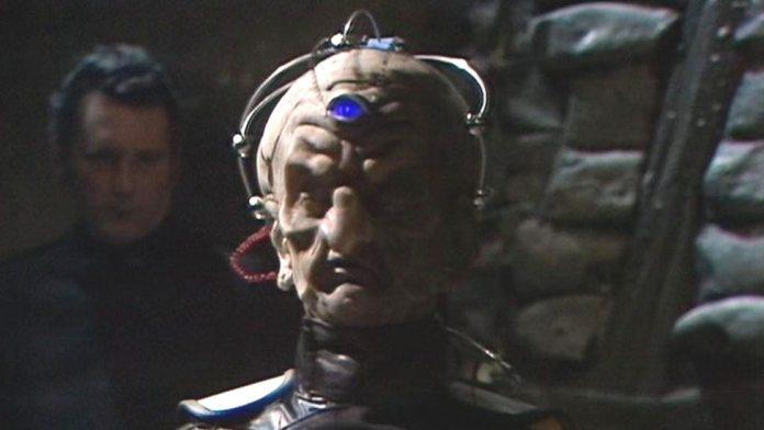 Genesis of the Daleks : Part 1 (c) BBC