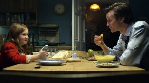 Doctor Who - The Eleventh Hour (c) BBC