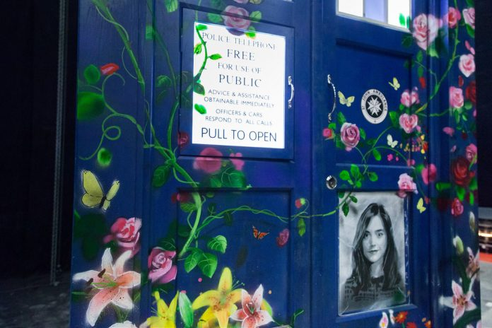 Clara's Memorial TADIS