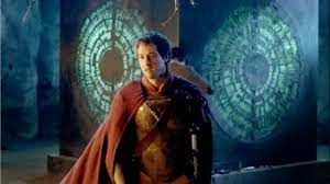 The Last Centurion (Arthur Darvill) - Doctor Who (c) BBC