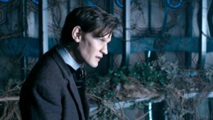 The Eleventh Doctor (Matt Smith) - Doctor Who - The Name of the Doctor (c) BBC