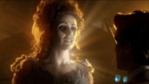 Idris (Suranne Jones) - Doctor Who - The Doctor's Wife (c) BBC