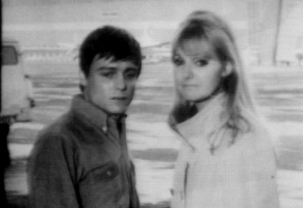 On This Day In 1967 Ben And Polly Left The Tardis Blogtor Who