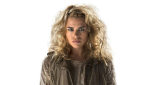 Billie Piper - Doctor Who - The Day of the Doctor (c) BBC