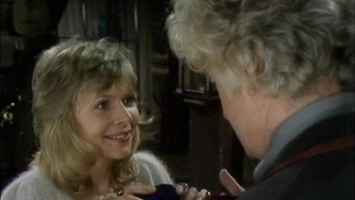 Jo Grant (Katie Manning) - Doctor Who - The Green Death (c) BBC