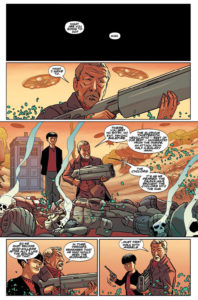 DOCTOR WHO: THE ELEVENTH DOCTOR #2.11 - Preview 1