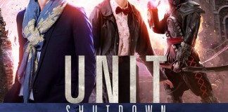 Big Finish: UNIT - Shutdown