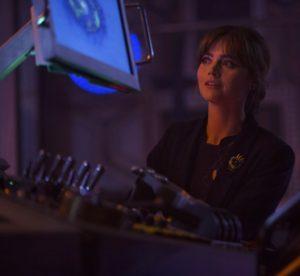Doctor Who - S8E4 - Listen - Jenna Coleman as Clara - (c) BBC - Photo - Adrian Rogers