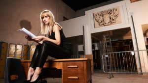 Katherine Kelly - Class (c) BBC
