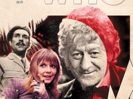 Doctor Who: Third Doctor #2 Cover B Photo