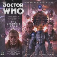 BIG FINISH - Doctor Who - The War Doctor 3.2 The Eternity Cage by Andrew Smith