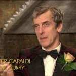 Peter Capaldi as Mr Curry - Paddington (c) Heyday Films