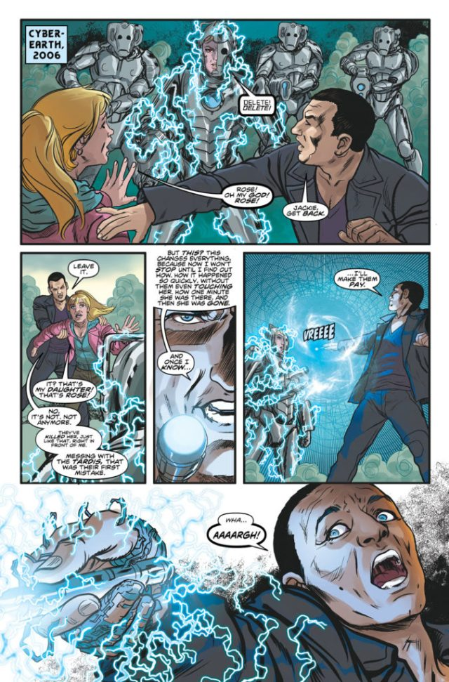 SUPREMACY OF THE CYBERMEN #4 PREVIEW 3
